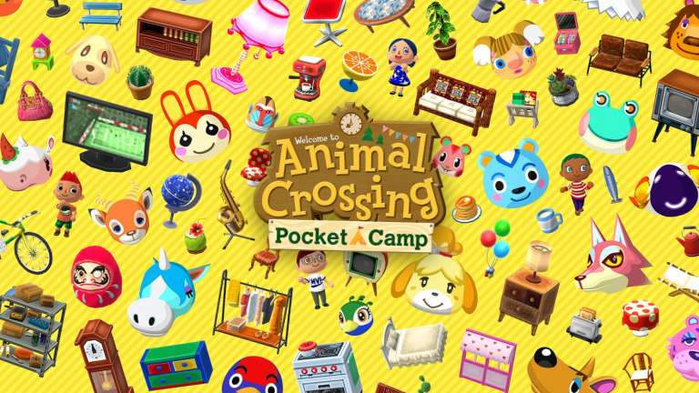 Animal Crossing Pocket Camp Is Getting A New Subscription Plan Beginning This Month