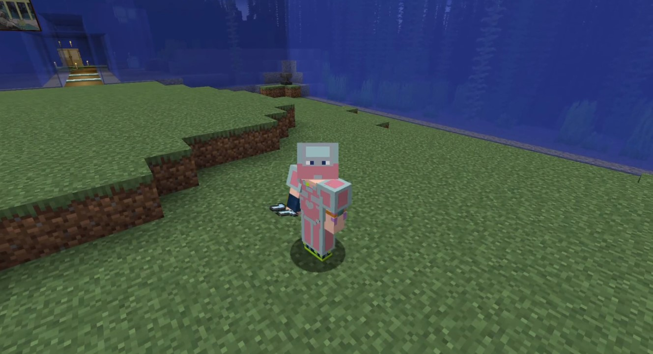New Jojo Bizarre Adventure Mod For Minecraft Released, Which Allows You To Sing Along With The Tunes
