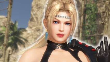 Rachel Of Ninja Gaiden Joins Dead or Alive 6 Along With Anime Collaboration