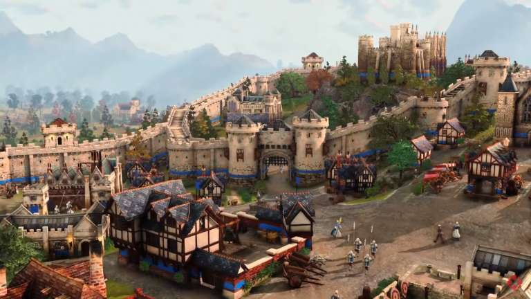 Upcoming Age Of Empires 4 Will Feature New Tutorial Mode To Welcome New Players