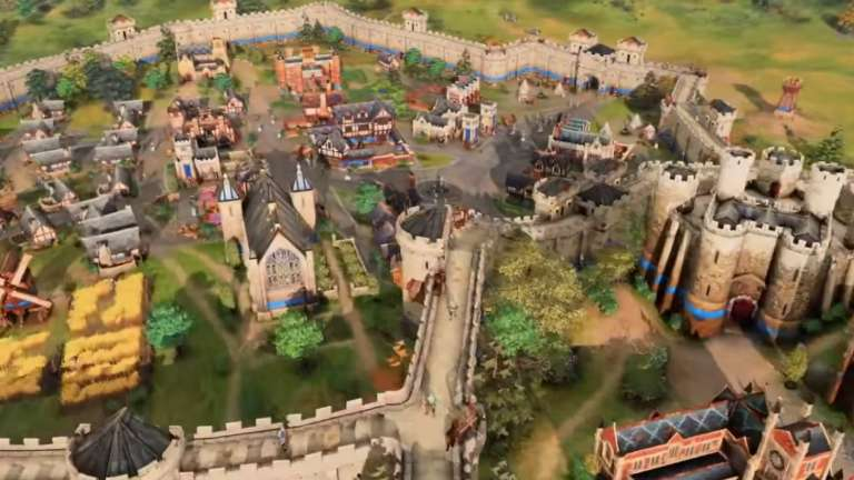 Age Of Empires 4 Gameplay Trailer Finally Drops, But When Is The Release Date?