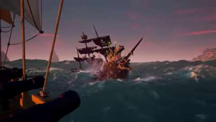 Sea Of Thieves The Seabound Soul Is Coming Set To Release November 20, Features New Missions And Exploding Cannonballs