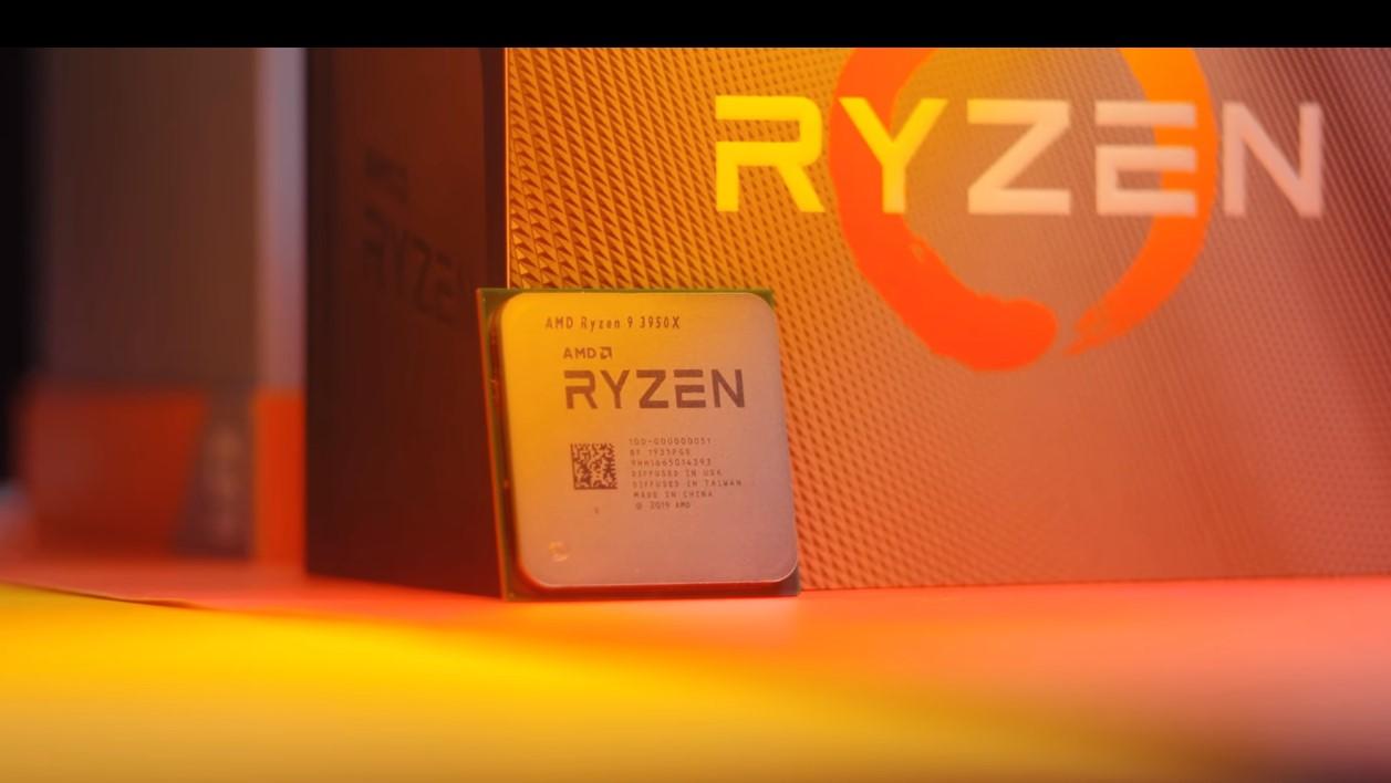 AMD's Ryzen 9 3950X Performed Better Than Intel's Skylake Chip W-31755X: PassMark Test