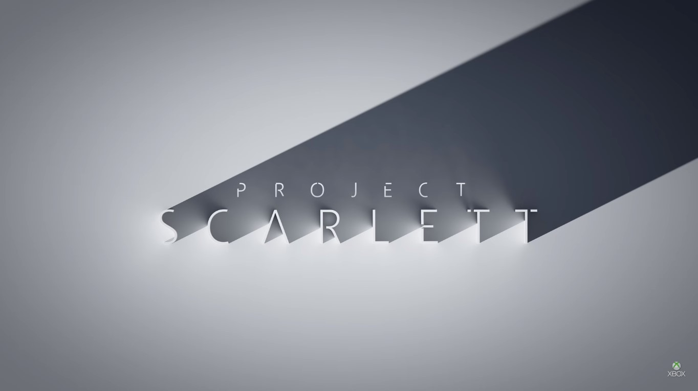 Microsoft Xbox's Next-Generation Console Project Scarlett Will Forgo Virtual Reality