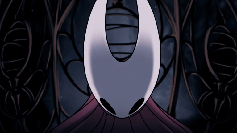 Hollow Knight: Silksong Looks To Be Yet Another Impeccable Adventure From Team Cherry