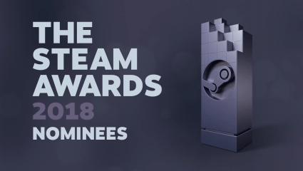 The Steam Awards Are Back, And They Finally Matter Due To Some New Restrictions