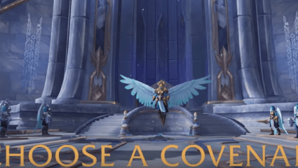 Covenant Quests Now Playable And Testable On World Of Warcraft: Shadowlands Beta