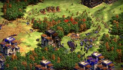 Age of Empires II: Definitive Edition Enjoys Warm Welcome During Launch Weekend