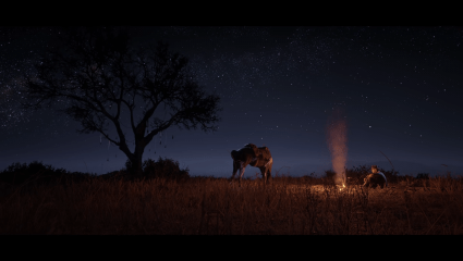 Rockstar Games Have Officially Announced Red Dead Redemption 2 Coming To Steam Soon