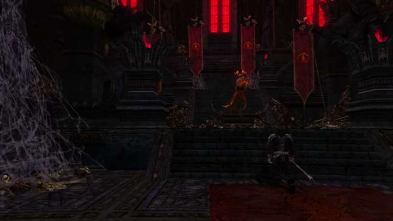Seventh Expansion Featuring New Visions Feature Comes To The Lord Of The Rings MMO, Minas Morgul Has Arrived