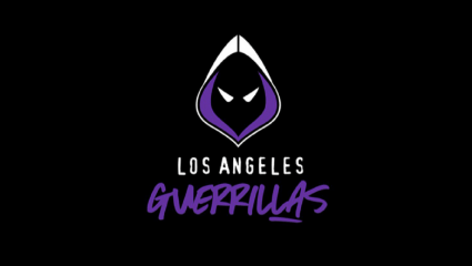 Los Angeles Guerrillas - Team Breakdown - Call Of Duty League Esports Inaugural Series