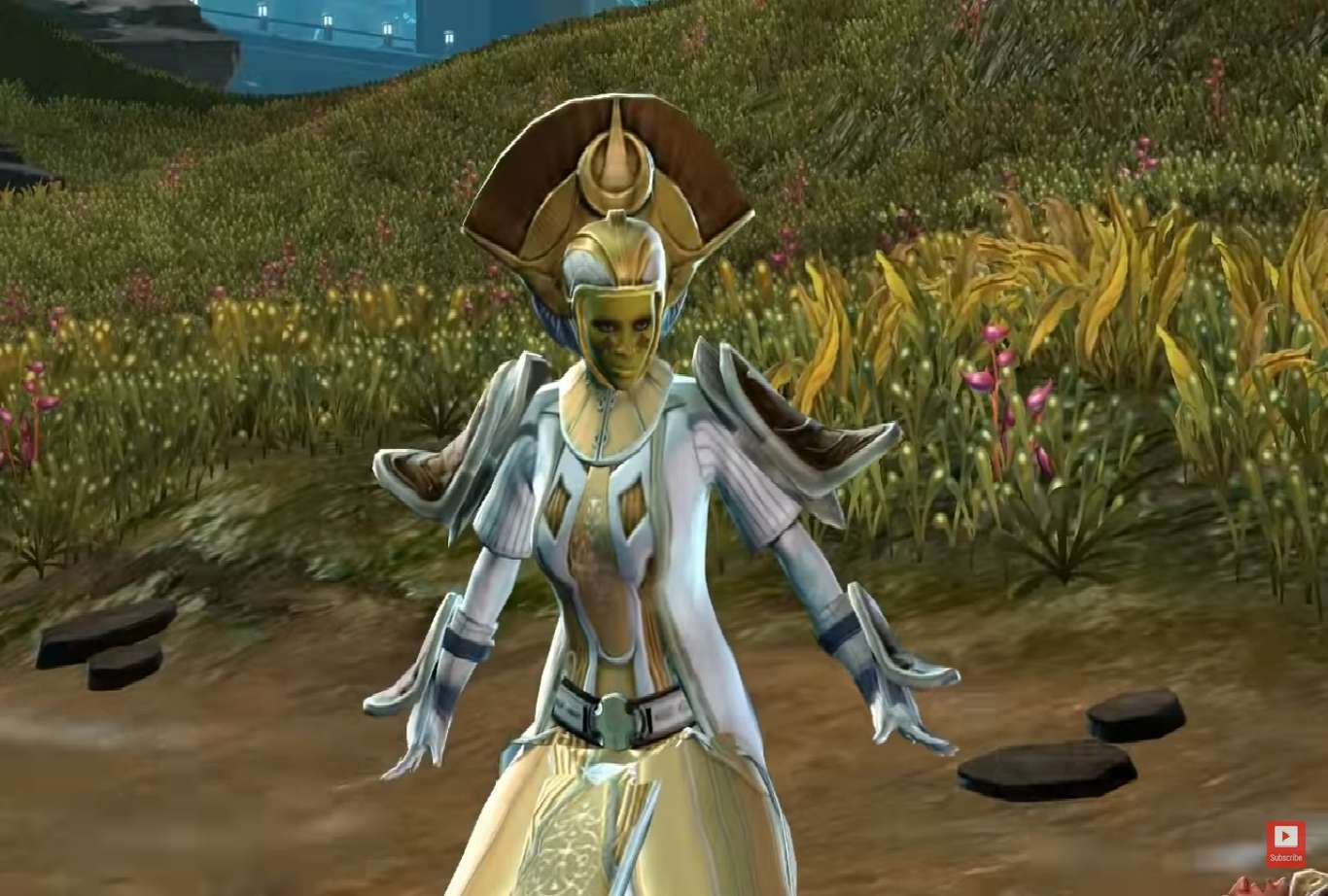 Jedi Sage And Sith Sorcerer Tacticals Buff Abilities In Star Wars The Old Republic