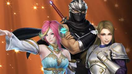 Koei Tecmo Announces Warriors Orochi 4 Ultimate Character Popularity Poll