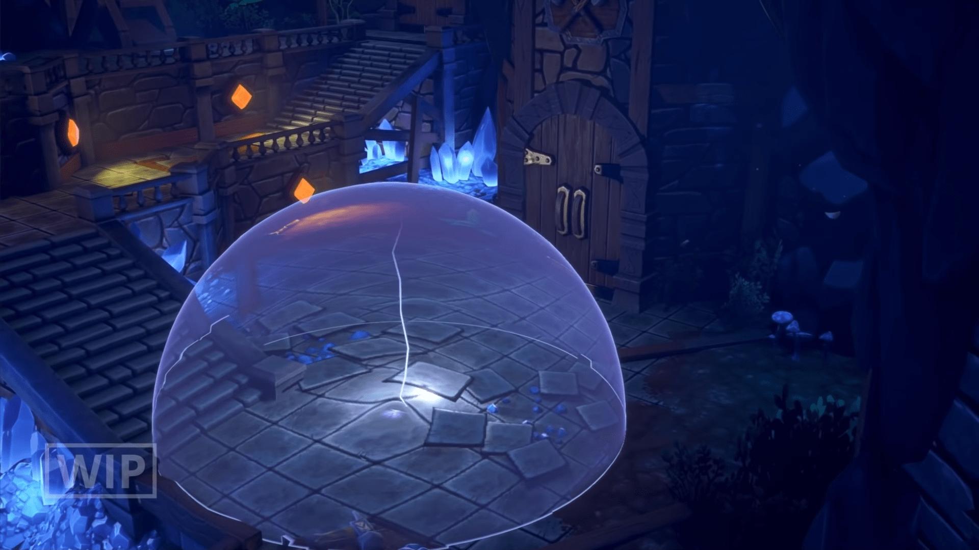 'Dungeon Defenders: Awakened' Begins Closed Beta On Steam Under New Developer Name