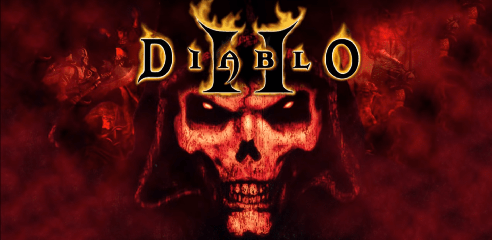 Rumors Are Circling That Diablo 2 Resurrected Is Coming Out Later This Year, Frightening Original Owners