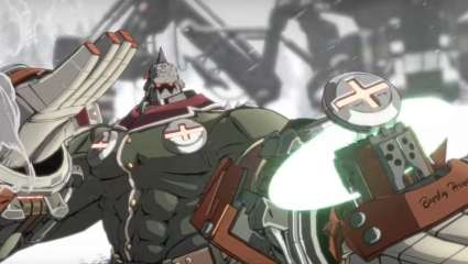 Upcoming Guilty Gear Title Officially Announced Plus Release of Guilty Gear 20th Anniversary Pack