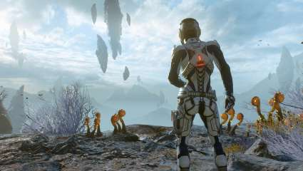 Rumor: A New Mass Effect Game Is Reportedly In Early Stages Of Development At BioWare