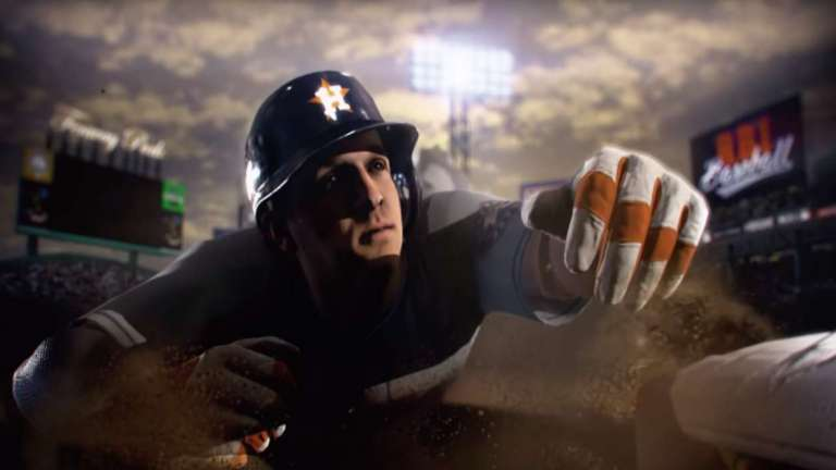RBI Baseball 20 Is Releasing Next Year On All Major Systems; Will Have Re-Worked Gameplay Systems