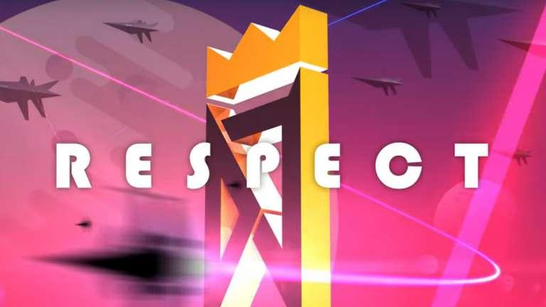 Neowiz Announces DJMax Respect V Coming to PC Via Steam