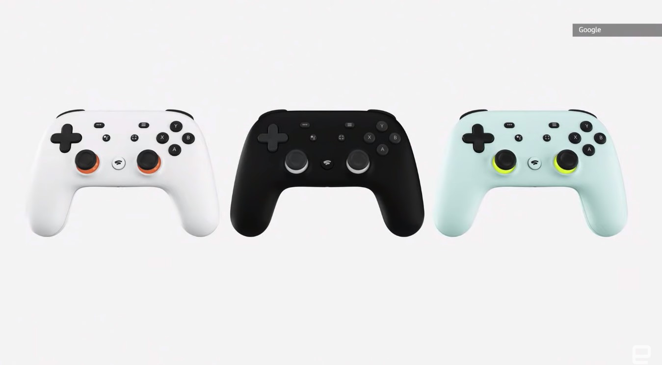 Google Stadia finally gets Achievements