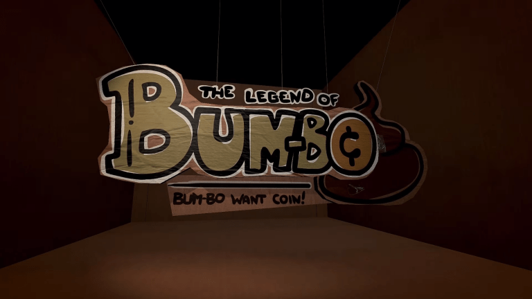 Prequel To Binding Of Isaac, 'The Legend Of Bum-Bo' Is Available For Pre-Purchase On Steam