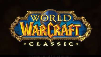 Arathi Basin, Zul'Gurub, And Green Dragons Are All Coming To World Of Warcraft: Classic!