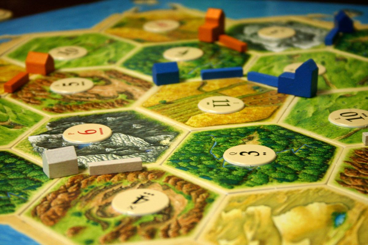 Catan Is Making Its Way To World Of Mobile AR Gaming, It Is Time To Plan Your Settlers Of Catan On A Whole New Level