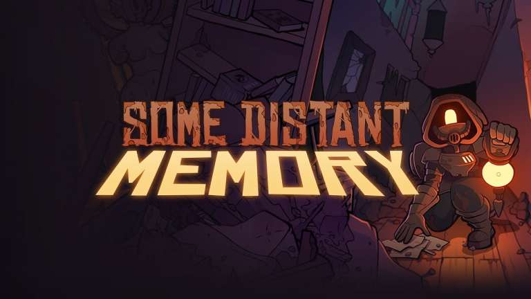Uncover The Past In Some Distant Memory, Coming To Switch and Steam