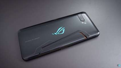 Asus Gaming Smartphone ROG Phone II Shipments May Not Reach Target Due to Supply Problems