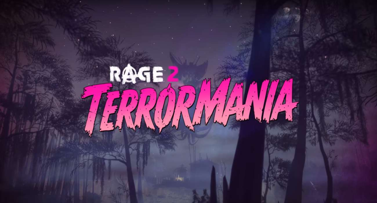 Rage 2 Is Celebrating The Thanksgiving Holiday With A Special Event; Is Called TerrorMania And Includes A Skeleton Army