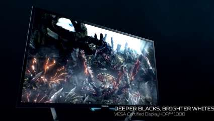 Acer Launches A Monster 43-Inch Gaming Monitor With 4K Resolution And 120Hz Refresh Rate