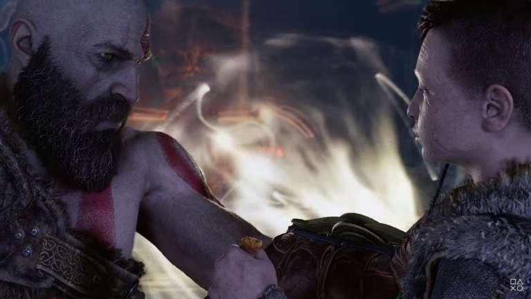 God Of War Sequel Is Delayed Until 2022