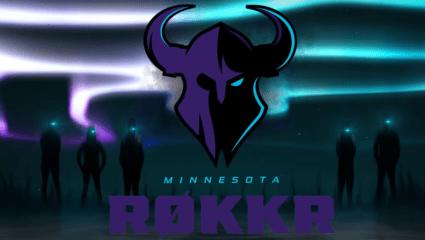 Minnesota Røkkr - Team Breakdown. Call Of Duty League Esport Inaugural Series