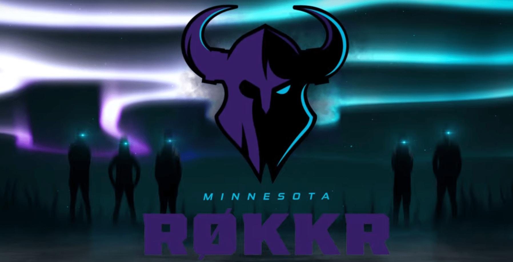 Minnesota Røkkr – Team Breakdown. Call Of Duty League Esport Inaugural Series