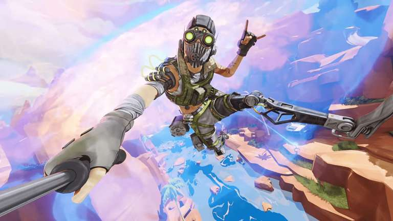 After A Short Delay, New Apex Legends Patch With Level Cap Increase Is Live For Xbox And PlayStation