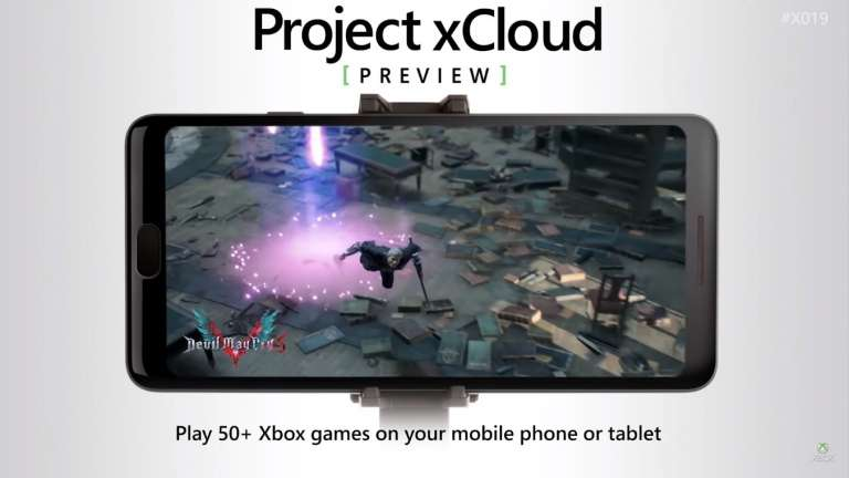 Microsoft Thinking Of Rolling Out Exclusive Titles For Its Project xCloud Gaming Service