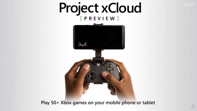 Microsoft's Project Scarlett Server Blade May Eventually Power Project xCloud