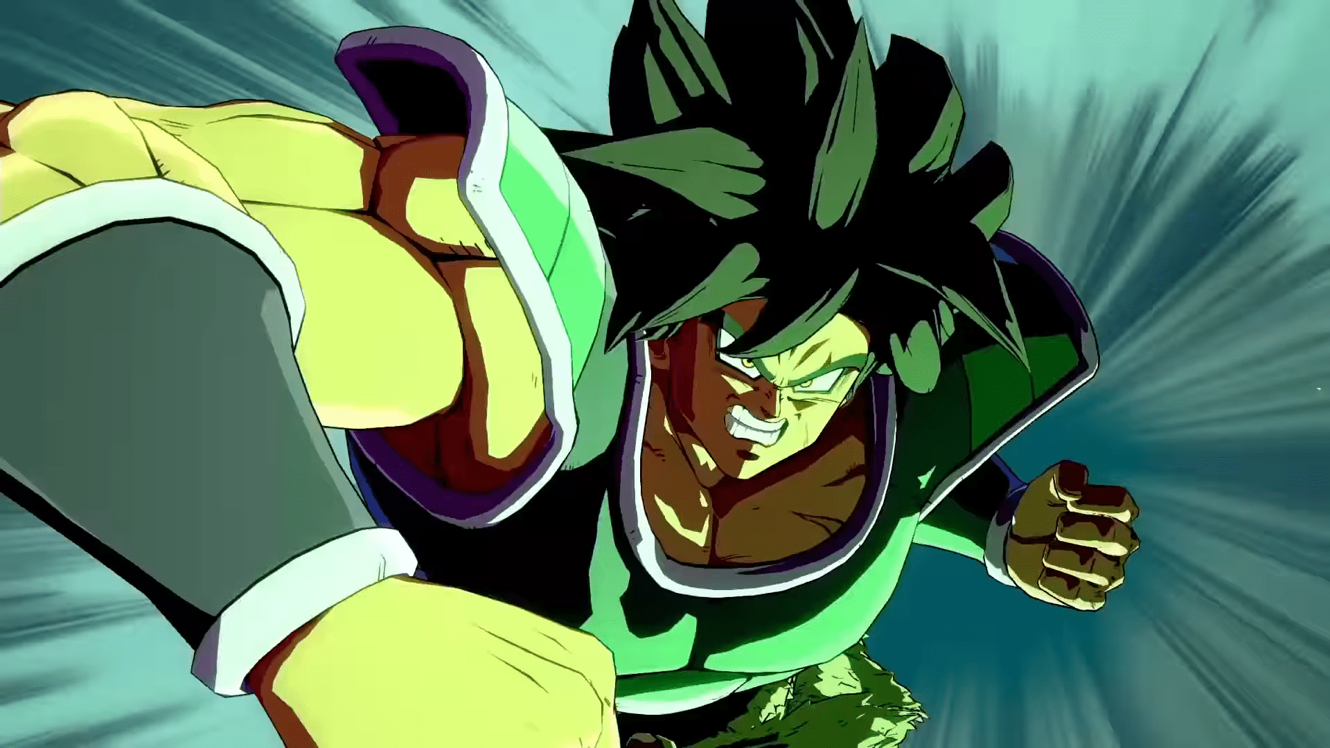 Dragon Ball Z Fighterz Latest Character Is The Legendary Super Saiyan Broly, New Trailer Released