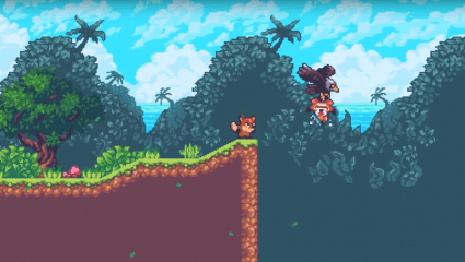 Venture Out Of The Fox-Hole And Into An Adventure In FoxyLand, Releasing On Console