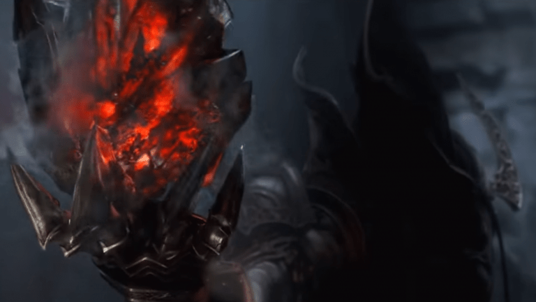 Diablo 3 Patch 2.6.7a Just Went Live, Includes Updates To Items And Bug Fixes