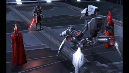 Star Wars The Old Republic 6.0.1 Released Today And Patch Notes Tell What Was Fixed