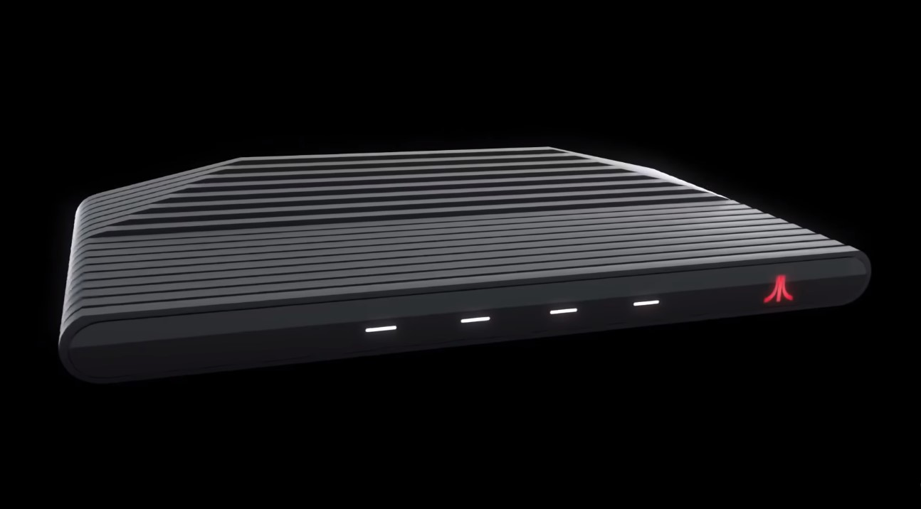New Atari VCS 400 And Atari VCS 800 Consoles To Be Available In March 2020