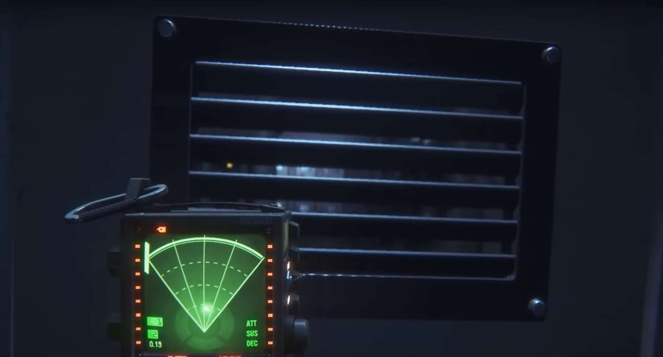 Thanks To A Creative Mod, Alien: Isolation Will Be Playable With A Group Of Xenomorphs