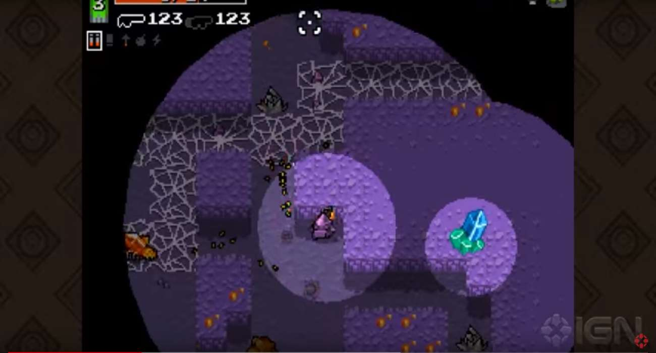 Nuclear Throne Is An Interesting Roguelike Shooter By Vlambeer; Is Now Free On The Epic Games Store
