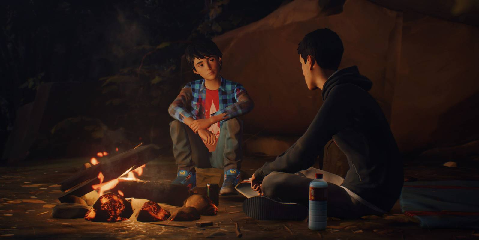 Life Is Strange 2 Developer Explains The Choice And Consequence System Prior To Last Chapter Launch