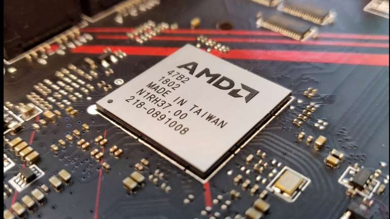 New AMD Motherboard Already On Its Way, B550 Chipset May Feature Additional PCIe 2.0 Lanes Compared To Predecessors