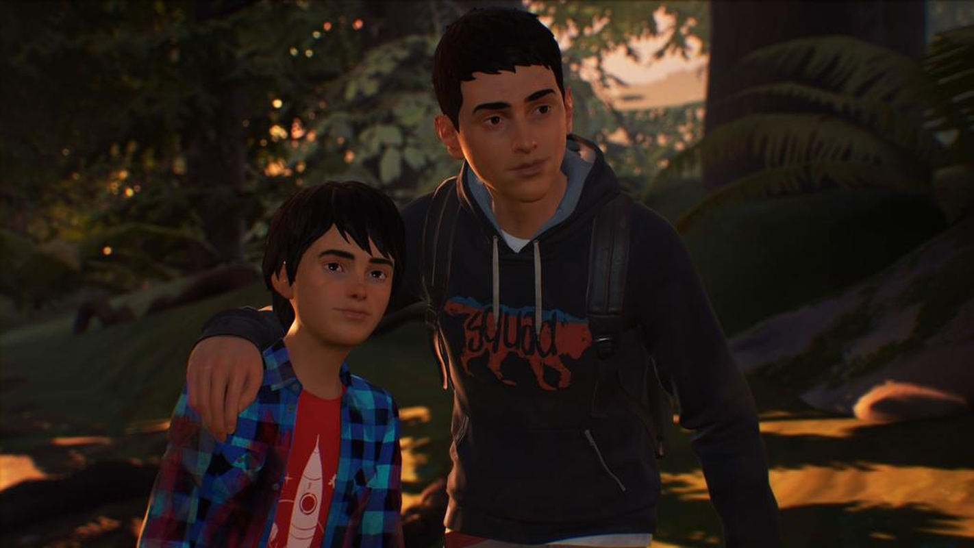 Dontnod Entertainment's Life Is Strange 2 Partners With Youth Homeless Charity Centrepoint