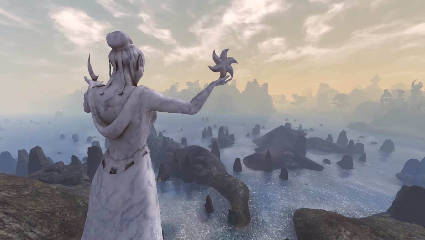 Best Morrowind Mods 2021 Without Much Fanfare, The Morrowind Rebirth Mod Just Got A Second