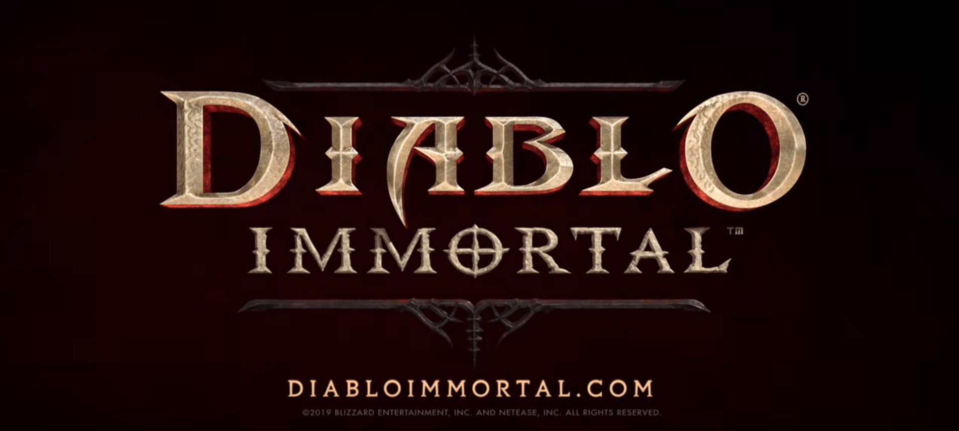 Diablo Immortal. What Gamers Need To Know: Game Play and Story. New Development Trailer Released.