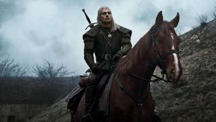 The Witcher Netflix Series Has Already Been Renewed For A Second Season
